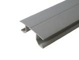 Соединительный элемент FLEX цоколя FIRMAX (L=66 см, пластик, алюминий)