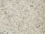 Бортик пристеночный треугольный ALPHALUX, бежевый гранит, 30*25 мм, L=4.1м, алюминий