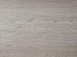 Кухонная столешница ALPHALUX, травертин, R6, влагостойкая, 4200*600*39 мм