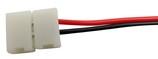 Коннектор для ленты SMD3528 провод 15 см к БП