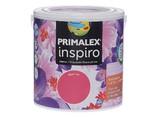 Краска Primalex Inspiro Фуксия 2,5л