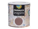 Краска Primalex Inspiro Горький Шоколад 2,5л