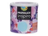 Краска Primalex Inspiro Незабудка 2,5л