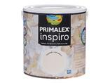 Краска Primalex Inspiro Тонкий Пергамент 2,5л