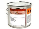 НЦ-эффект-лак ZD 8738-0100 для карколета, б/цв., н.у. 5л