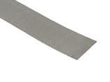 Накладка торцевая Werzalit самоклеящаяся 610х36мм, металлик