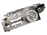 Обратный ролик с натяжным устройством для ES200 с замком 4000105