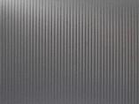 Плита AGT МДФ 1220*18*2800 мм, односторонняя, глянец серая линия