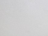 Плита МДФ 18*1220*2800 мм, односторонняя, глянец белый металлик