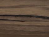Плита МДФ глянец AGT PAN122-08 орех милано, 1220*8*2795 мм