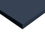МДФ плита Luxe by Alvic (индиго (Indigo) глянец, 1220x18x2750 мм)