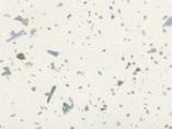 Бортик пристеночный овальный морозная искра, 39*19 мм, L=4000 мм