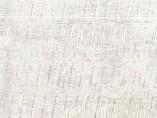 Бортик пристеночный треугольный ALPHALUX, 30*25 мм, L=4.1м, таволато белый, алюминий