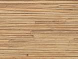 Пристеночный бортик овальный, Морской тростник макролиния, 34*29 мм, L=4.2м