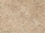 Пристеночный бортик овальный, Песок пустыни дикий камень, 34*29 мм, L=4.2м