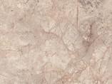 Пристеночный бортик овальный, Пиринейский Мрамор скала, 34*29 мм, L=4.2м