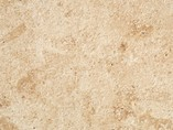 Бортик пристеночный овальный, Юрский камень природный камень, 34*29 мм, L=4.2м