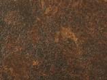 Пристеночный бортик овальный, Винтаж природный камень, 34*29 мм, L=4.2м