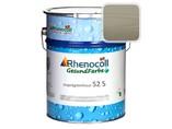 """Лак фасадный Rhenocoll Impragnierlasur 52S c защитой от синевы,""""Weiss белый"""", шелковисто-глянцевый 1л"""