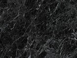 Стеновая панель F202 ST15 Черный мрамор, 3000х600х6 мм