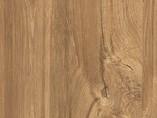 Стеновая панель H1113 ST85 Дуб Канзас коричневый SUPERIOR, 3000х600х6 мм