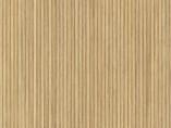 Бортик пристеночный овальный 118 Дуб Хай-Лайн 2588W (92109), 4200 мм