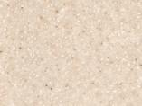 Столешница для кухни VEROY (Семолина карамельная шлифованный камень, 4200x600x38 мм)