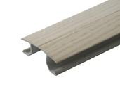 Соединитель FLEX цоколь кух пластик декапе 66 см FIRMAX