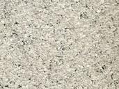 Бортик пристеночный овальный бежевый гранит, 39*19 мм, L=4000 мм