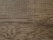 Кухонная столешница ALPHALUX, дуб светлый, R6, влагостойкая, 4200*600*39 мм