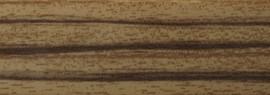 Кромка ABS глянец 23*1 мм, индийский эбони светлый, без защитн. пленки DC 71V7