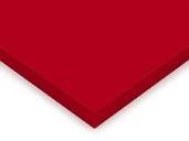 Фасад МДФ глянцевый красный 600 AGT