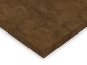 Фасад МДФ глянцевый терра коричневый 653 AGT