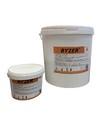 Герметик полисульфидный (модифицированный) BYZER (A+B)  (19л+2л)