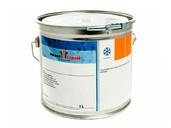 Лак водный для паркета и пола Hesse HE 65414 бесцветный, полуматовый 5л