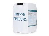 Клей LIGNUM ПУ-Пресс 03, 20 кг, белый
