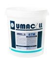 Клей UMACOLL 87М, белый, 30 кг
