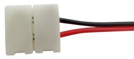 Коннектор для ленты SMD5050 провод 15 см к БП