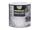 Краска  Primalex Clean&Color Геометрический Серый 2,5л