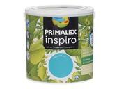 Краска Primalex Inspiro Бирюзовый 2,5л