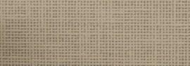 Кромка 3D текстиль серебро глянец 23х1 мм, ABS, одноцветная ALVIC