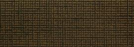 Кромка 3D текстиль золото глянец 23х1 мм, ABS, одноцветная ALVIC