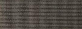 Кромка ABS текстиль графит глянец 23х1 мм, одноцветная ALVIC