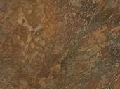 Кромка с клеем  VEROY Карите коричневый природный камень 44мм.