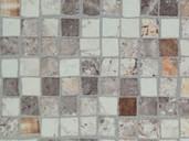 Кромочная лента HPL мозаика крем, A.3301 CLIF 4200*44 мм, термоклеевая