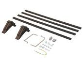 Монтажный набор крепления крышки привода (набор I-IV) 4010150