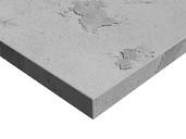 Плита ЛДСП SYNCRON 1220*18*2750 мм, Ферро Осирис Серебро (Osiris Plata FE)