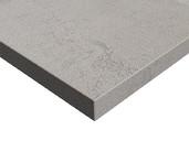Плита ЛДСП ALVIC SYNCRON 1220*18*2750 мм, бетон Jade (Beton JADE), двустороннее тиснение