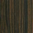 1004-Y Профиль AGT МДФ, темный зебрано (249), 18*50*2795