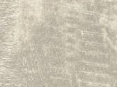 Бортик пристеночный овальный таволато белый, 39*19 мм, L=4000 мм
